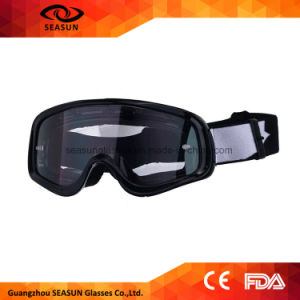 New Design Dual Foldable Motorcycle Helmet Goggles ATV motorcycle Accessory Youth Carting Goggles pictures & photos