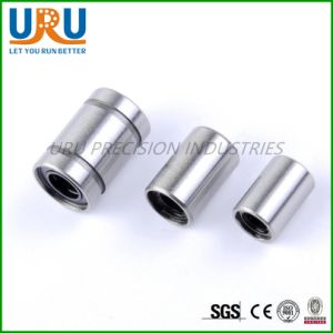 Precision Linear Bushing Linear Bearing (LM3UU LM5UU) pictures & photos