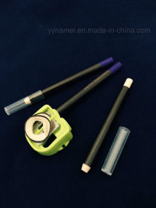 Plastic Sharpener Lip Liner Pencil Packaging pictures & photos