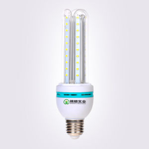 LED Corn Lighting Bulb 4u 16W LED Lighting Bulb 1440lm pictures & photos
