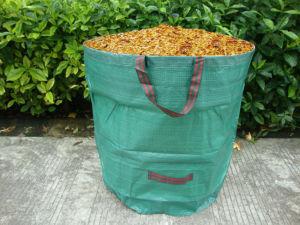 PP Garden Bag/Waste Leaf Garden Tool/Hotsale Garden Bin pictures & photos