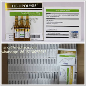 Health Partial Weight Loss Phosphatidylcholine Injection pictures & photos