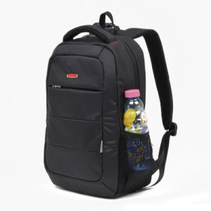 Backpack Laptop Computer Notebook Carry Business Nylon Function 15′′ Laptop Backpack pictures & photos
