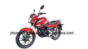 Hongda Model Street Motorcycle Good Design pictures & photos