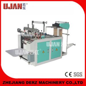 Computer Heat-Sealing & Heat-Cutting Bag-Making Machine pictures & photos
