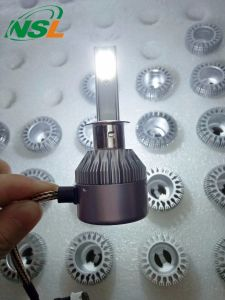 C6-9005 9006 H7 LED Auto Headlight for Motorcycle Car pictures & photos
