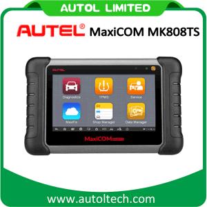 2017 New Released Autel Maxicom Mk808ts Add TPMS Function Based on Autel Maxicheck PRO Autel Mk808 Ts pictures & photos