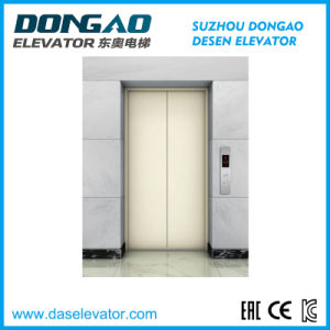 Machine Roomless Home Elevator of Good Quality (VVVF Drive) pictures & photos