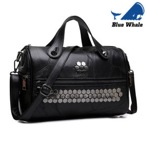 Hot Women Geniune Leather Hand Bags pictures & photos