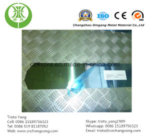 Specular Aluminum Mirror Reflector Coil/Sheet pictures & photos