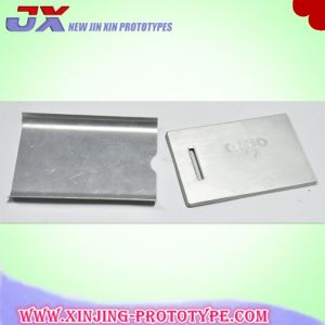 Customized CNC Stamping Parts Aluminum/Steel Sheet Metal
