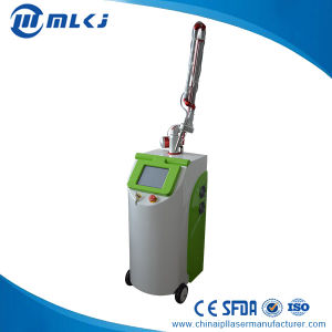 Beauty Salon Equipment Face and Body Machine CO2 Laser Scanner pictures & photos