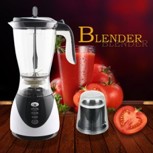 Hot Sale High Quality Low Price CB-B731PN New Big Jar 3 in 1 Blender pictures & photos