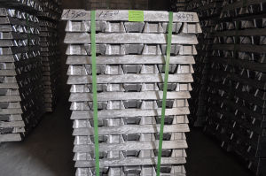 High Quality Factory Sale Aluminium Ingots 99.7% Purity pictures & photos