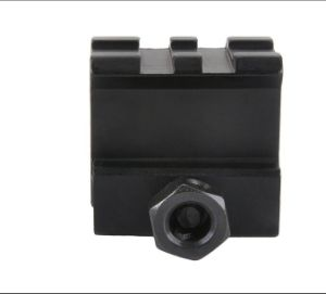 Tactical Picatinny Weaver Short Mount with 1 Inch Height pictures & photos