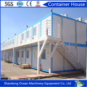 Mobile Home Prefabricated Container House for Sale pictures & photos