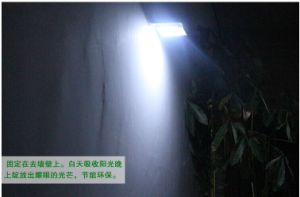 16PCS Solar Lamp LED Solar Light with Waterproof SL1-35-1 pictures & photos