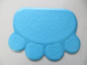PVC Coil Pet Floor Mat with PVC Backing pictures & photos
