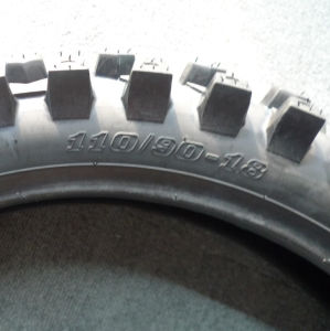 110/90-19 100/90-19 110/90-18 Motocross Tire pictures & photos