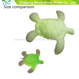 Plastic Hydrate Sea Animal Magic Growing Toys in Water pictures & photos