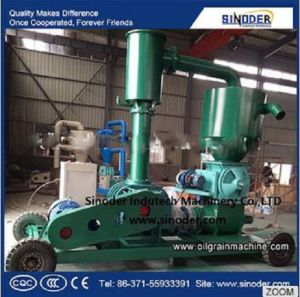 Large Production Grain Pneumatic Conveyor for Sale pictures & photos