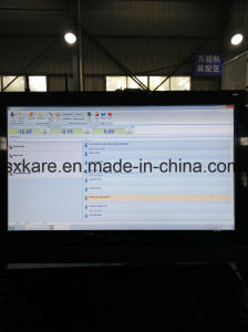 Computer Display Universal Testing Machine (WEW-1000B) pictures & photos
