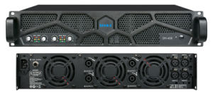 PRO Audio Four Channel SMPS Speaker Power Amplifier Dh-412 pictures & photos