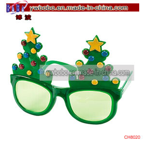 Party Gift Christmas Party Novelty Items Gifts Party Sunglasses (CH8020) pictures & photos