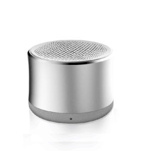 Wireless Portable Bluetooth Mini Speaker with Metal Cover pictures & photos