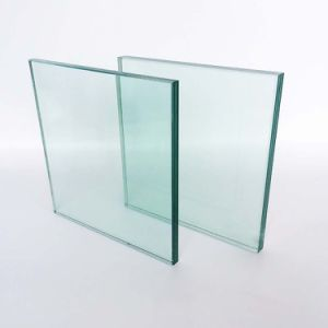 Heat Stenghened Laminated PVB/Sgp Toughened Glass pictures & photos