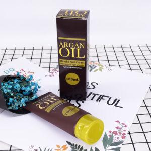 Morocco Argan Oil Moisture Replenishment Hand Cream 100ml pictures & photos