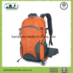 Polyester Nylon-Bag Camping Backpack 403 pictures & photos