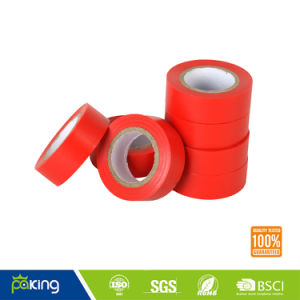 Industrial Electrical PVC Hot Melt Tape with Good Stickness pictures & photos