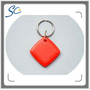 Waterproof Smart RFID NFC Tag with Ntag213 Ntag216 pictures & photos