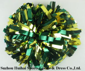 2017 New Cheerleading POM Poms pictures & photos
