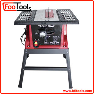 "10"" 1600W Table Saw for Home Use (221130) pictures & photos"