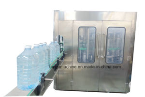 Automatic Reverse Osmosis Pet Bottling Filling Machinery Line Drinking Water Treatment System pictures & photos