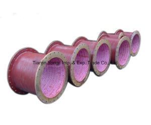 Rubber Lined Pipe with Great Quliaty pictures & photos