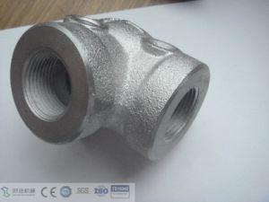 High Precision Machining Part Casting Parts CNC Machining pictures & photos