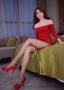 Ce Certification Full Silicone Real Sex Doll 165cm Isabel with Metal Skeleton pictures & photos