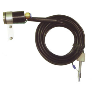 Cleanroom Static Remove Ionizing Air Nozzle for Industrial pictures & photos
