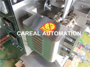 Dxd-F Automatic Four Side Sealing Packing Machine pictures & photos