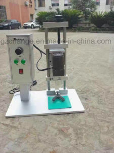 Manual Bottle Capping Machine Factory China Supplier pictures & photos
