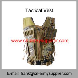 Tactical Vest-Outdoor Vest-Camping Vest-Sports Vest-Body Armor pictures & photos