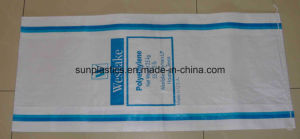 50kg High Quality PP Woven Bag pictures & photos