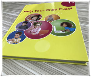 Customized Hardcover Children Book Printing pictures & photos