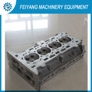 Diesel Engine Cylinder Head for Cummins Mitsubishi pictures & photos