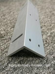 6061 Anodized Aluminium/Aluminum Extruded/Extrusion Profile with Machining pictures & photos
