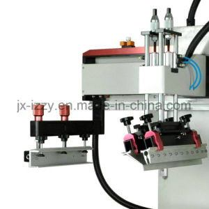 Automatic Paper Silk Screen Printing Machine for Sale pictures & photos