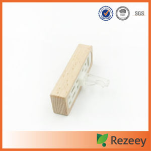 High Quality Wooden Vent Membrane Air Freshener pictures & photos
